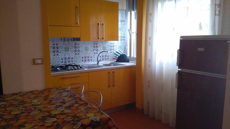 Gli Appartamentini, vacation rental in Scoglitti
