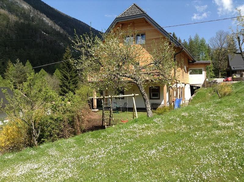 AL vecchio fienile, casa vacanza a Ferndorf