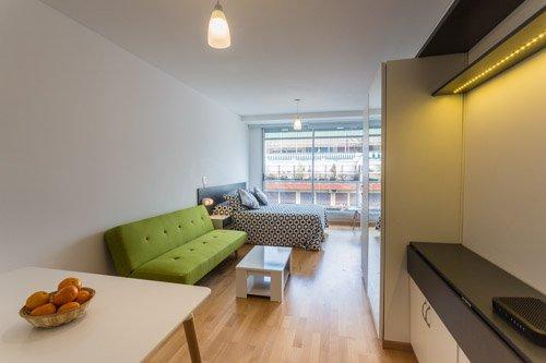 Alquiler Temporario en Belgrano, holiday rental in Caseros