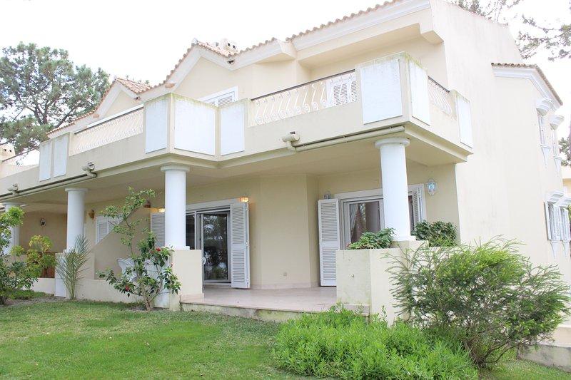 Casa Troia - Soltroia, holiday rental in Troia