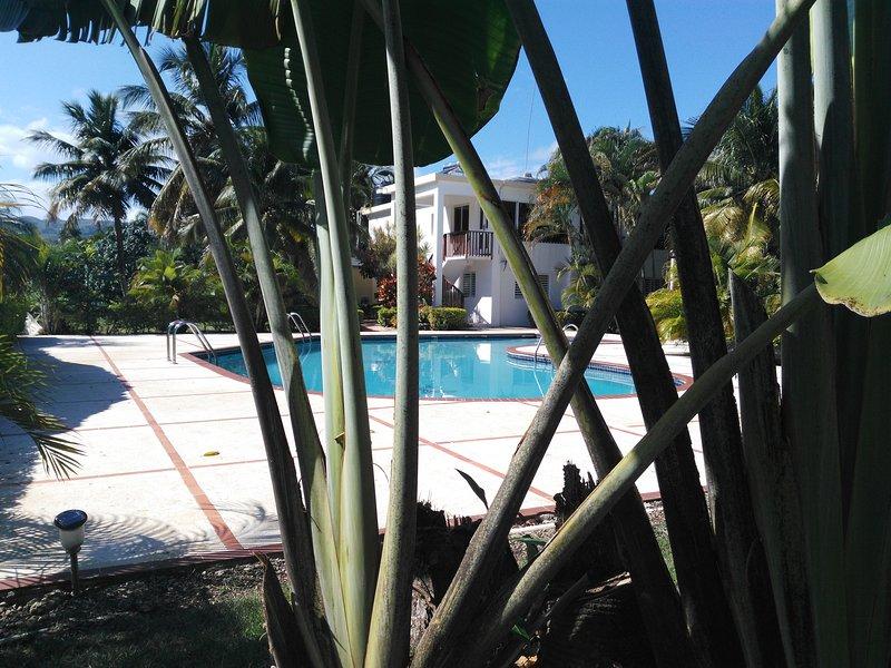HERMOSA VILLAGE III, holiday rental in Maria Trinidad Sanchez Province