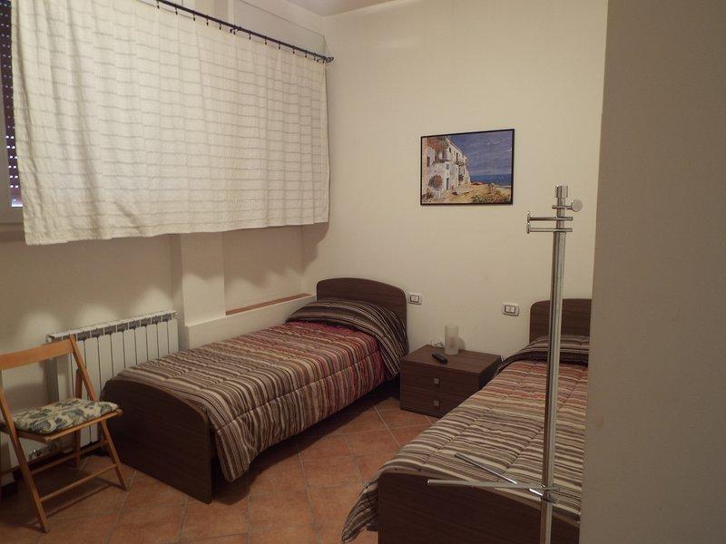 IL 'BERGAMOTTO'  L'APPARTAMENTO CHE FA PER TE..., holiday rental in San Massimo
