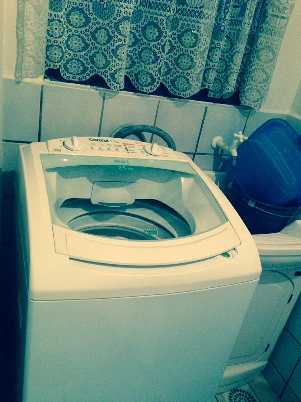 Clothes Washer / Washmachine