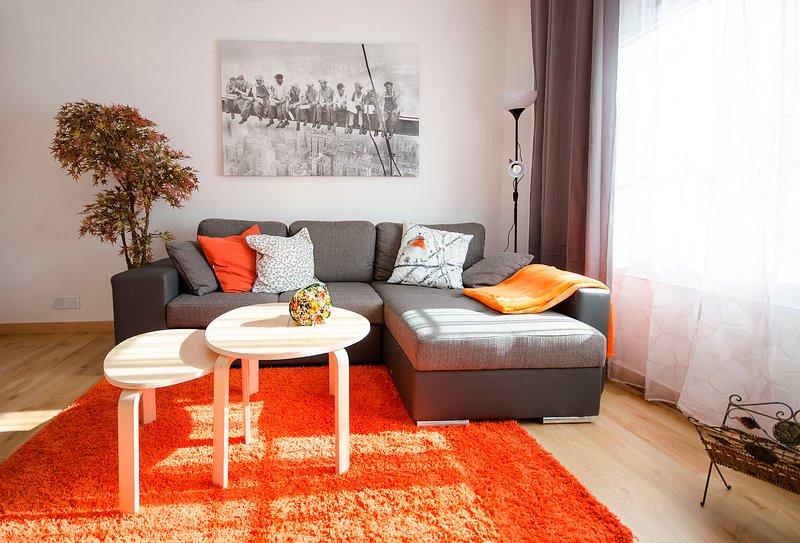 Oscar Apartment Estación, vacation rental in Sitges