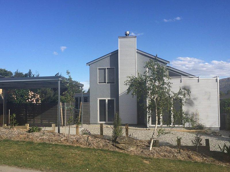The Art House, vacation rental in Wanaka