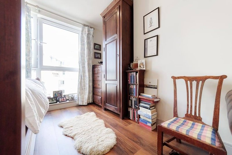 Has Air Conditioning And Wi Fi Rental In London England