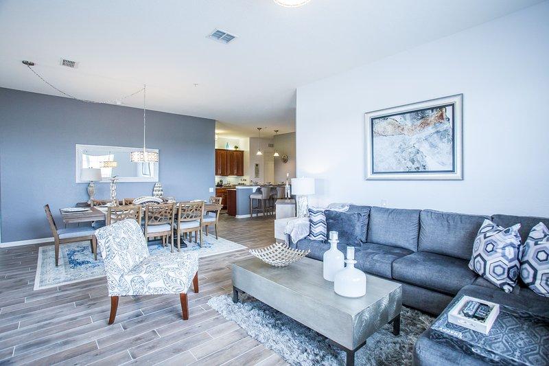 Casa Del Lago - sala de estar