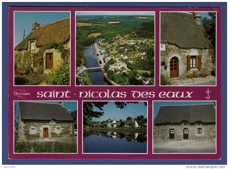 1960 'cartolina nostro paese