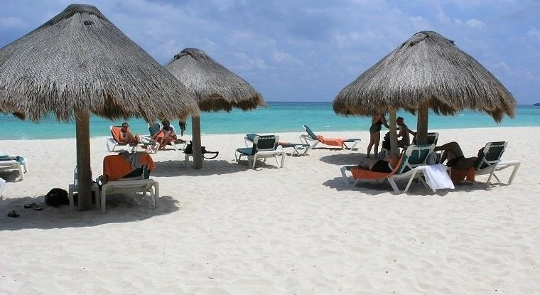 Perfect Location, vacation rental in Playa Paraiso