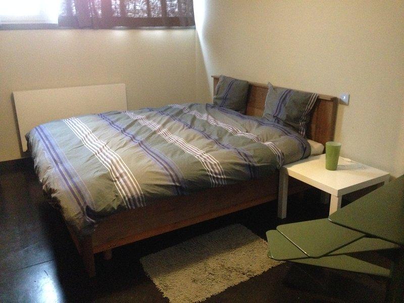 Loft 3, vacation rental in Flobecq