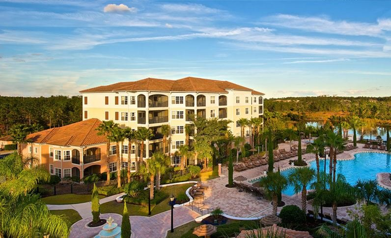 PENTHOUSE SPECIAL, DISNEY SPRINGS 2/2 , CERT OF EXCELLENCE & SUPERHOST, holiday rental in Orlando