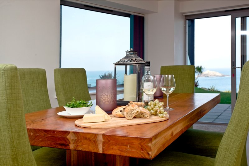Crantock Bay Apartments, Crantock, Cornwall, No. 2, Ferienwohnung in Crantock