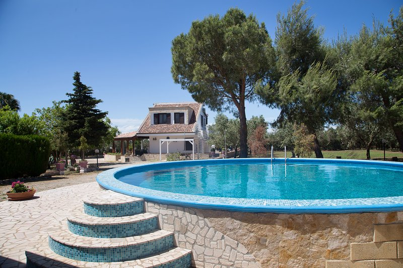 39 villa dei sogni 39 gallipoli con piscina privata updated 2019 gallipoli vacation rental - Villa con piscina privata campania ...