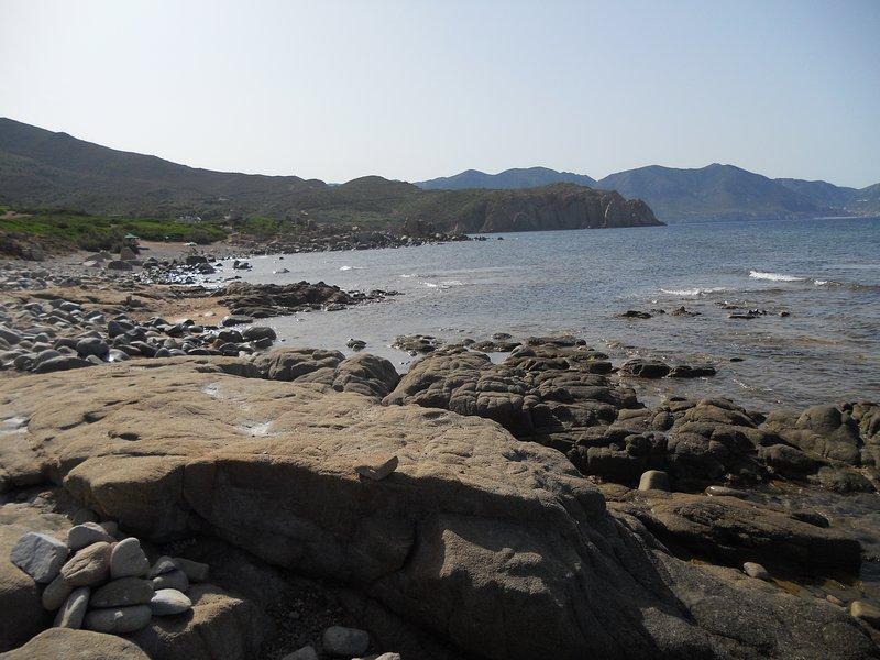 STELLA MARINA, location de vacances à Fluminimaggiore