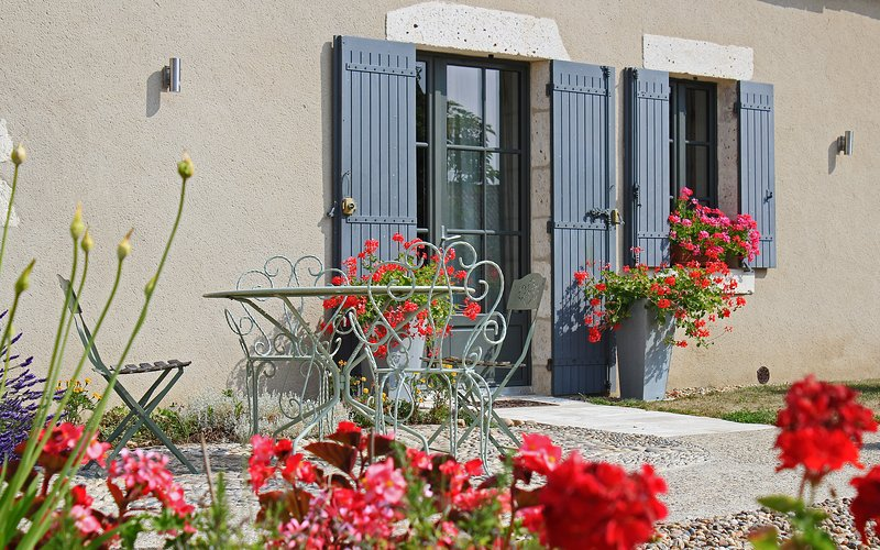 Chambre Jonquille, holiday rental in Naussannes