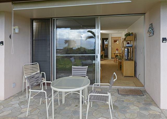 Darling little ground floor 1 bed, 1 bath, holiday rental in Poipu