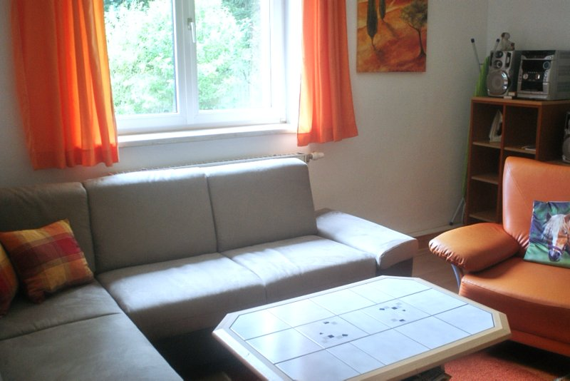Nice house with garden & terrace, vacation rental in Lower Austria