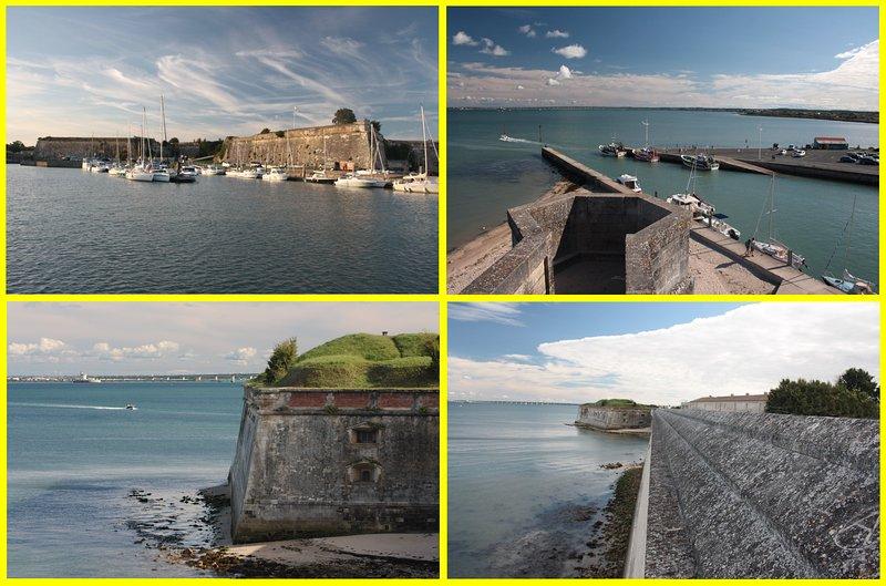 Citadelle du Chateau 6 km