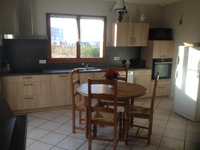 LES HAUTES-VOSGES, holiday rental in La Croix-aux-Mines