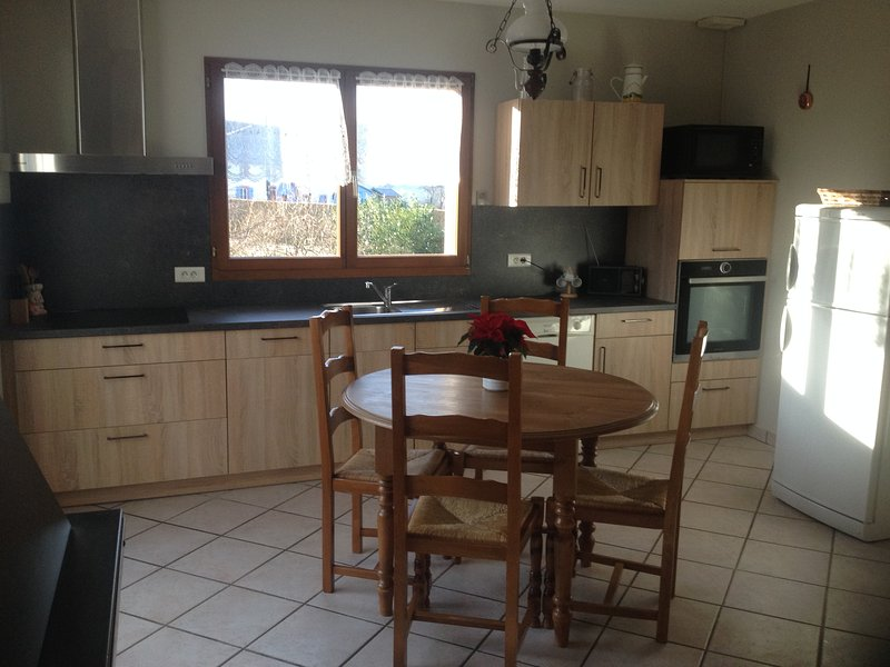 LES HAUTES-VOSGES, holiday rental in Fraize