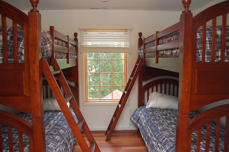BR 7 - Bunk Bed Room