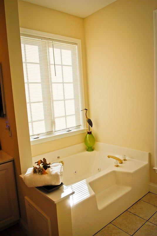 Deluxe Ceramic Bathrooms