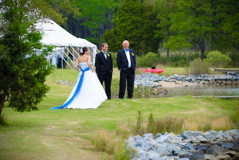 Great Outdoor Weddings