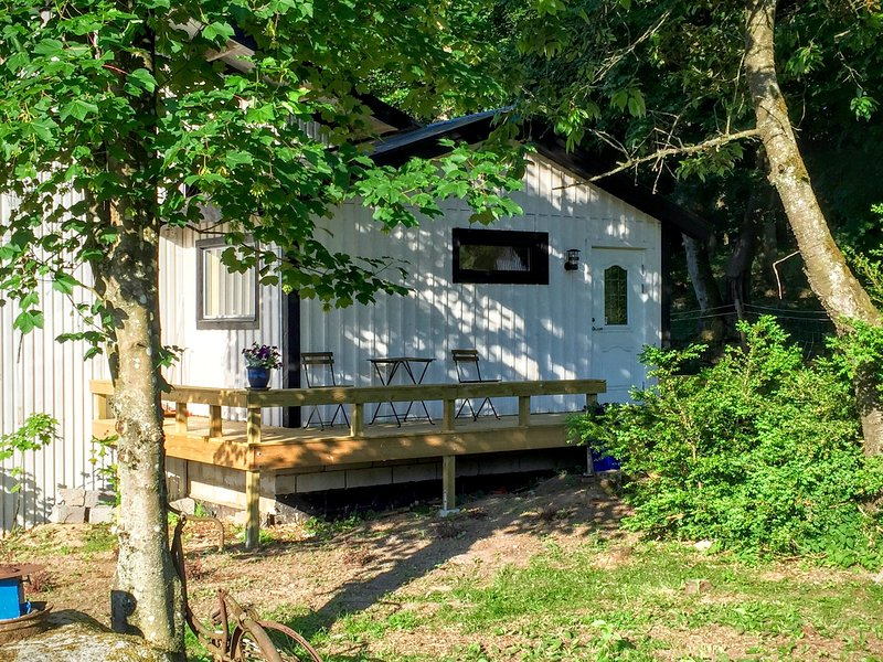 The Nest (A Sleeping Experience), vacation rental in Horby