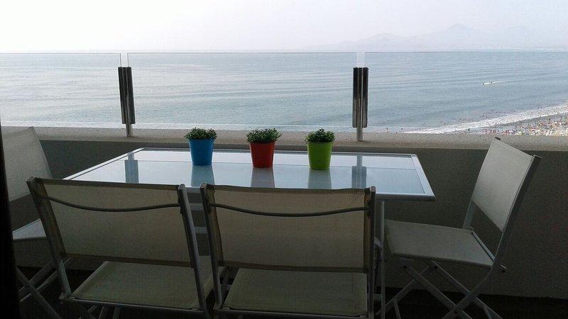 Vista Terraces