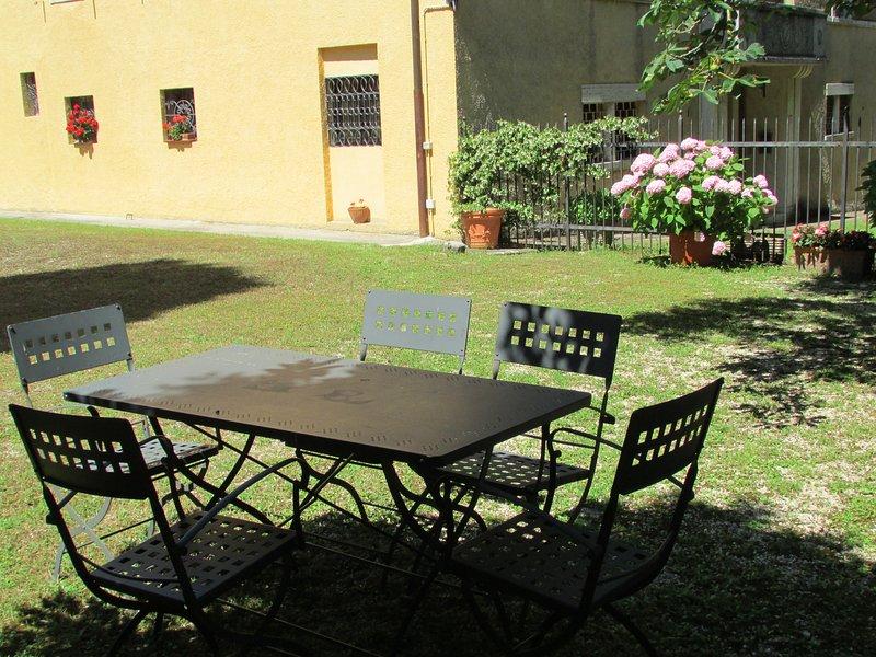 Agriturismo Dea - Appartamento Francescana I, casa vacanza a Valfabbrica