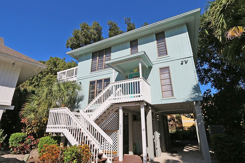 SAND ANCHOR in Sunset Captiva #19, holiday rental in Captiva Island