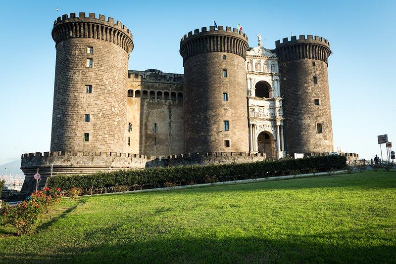 château Castel Nuovo