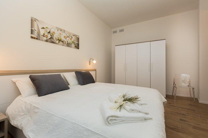 Residenza Klima House de Vilos, vacation rental in Pergolese