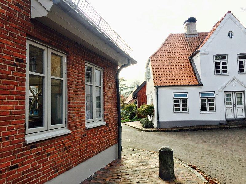 Lange Strasse 1