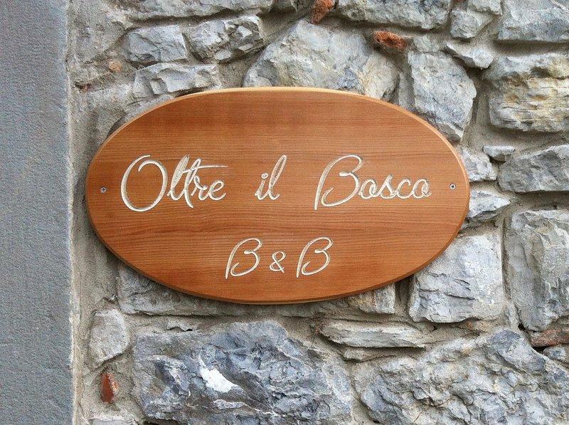 Oltre il Bosco B&B Bucaneve e Castagno, location de vacances à Villa D'Adda