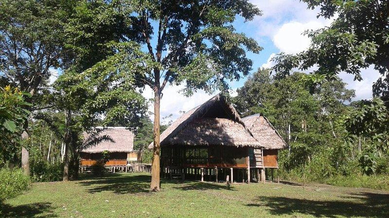 LODGE RIVER AMAZON / HOTEL RURAL, location de vacances à Iquitos