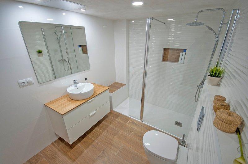 Salle de bains I - Réformée 01/02/2017