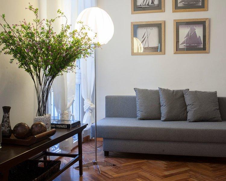 Sofa bed 130 cm