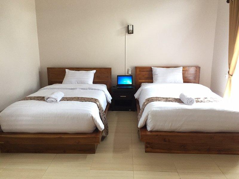 Hadiqa Villas, location de vacances à Kuta