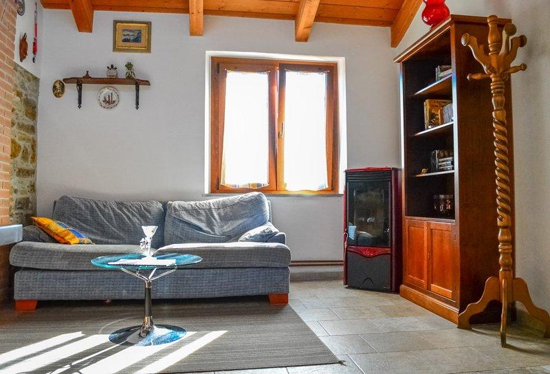 Asterope holiday residence near Cinque Terre, location de vacances à Calice al Cornoviglio