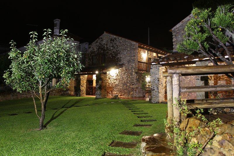 casas do favacal / Casa Tia Bela, vacation rental in Castanheira de Pera