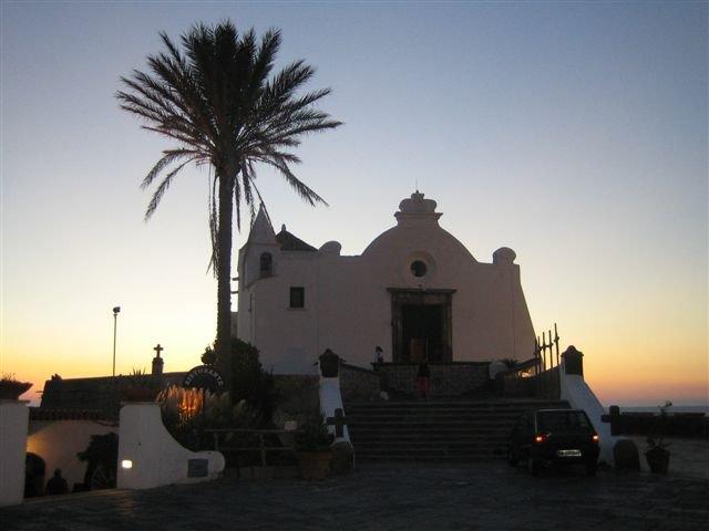 Forio Chiesa del Soccorso