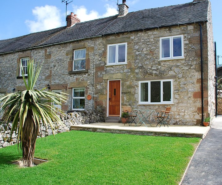 Godfrey Hole Cottage (near Carsington Reservoir), holiday rental in Carsington