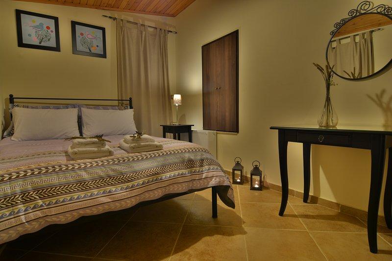 Erifuli - Double Room, holiday rental in Arkadia Region