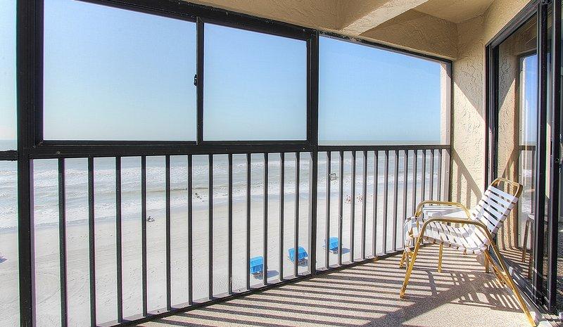 Brulicante Case per le vacanze vi invita a fronte del Golfo Arie Dam 402 a Madeira Beach