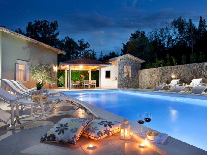 Villa Atlas, holiday rental in Lovran
