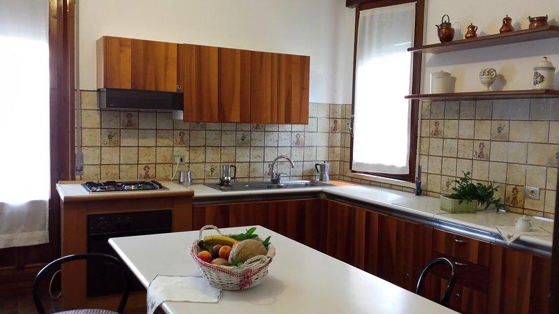Cà  Angiola, casa vacanza a San Benedetto Po