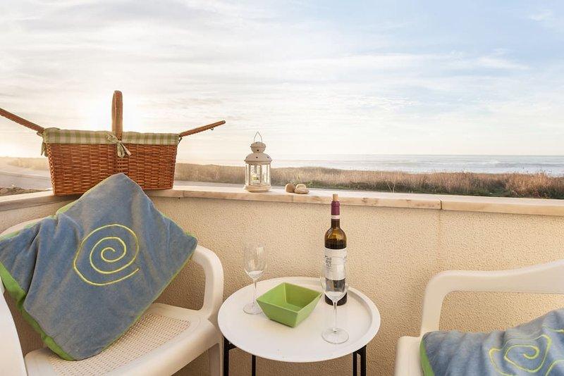Justo sobre el Mar 2, vacation rental in Afife