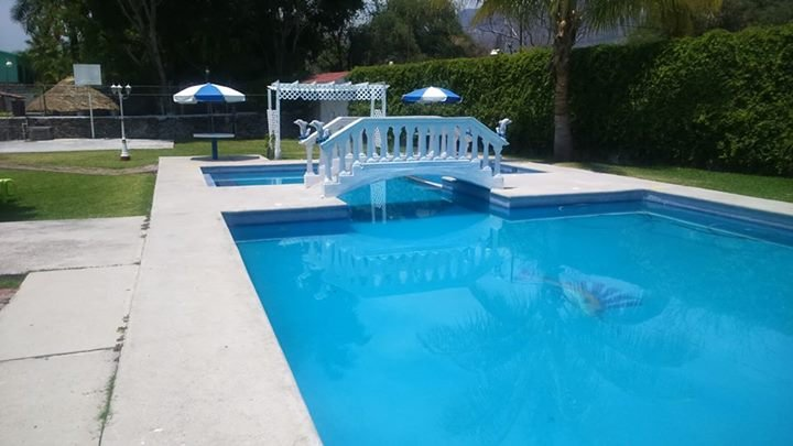 Bungalows Los Tamarindos, holiday rental in Chiconcuac