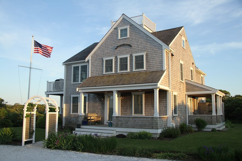 Tom Nevers: Quality, Privacy and Ocean Views, vacation rental in Siasconset